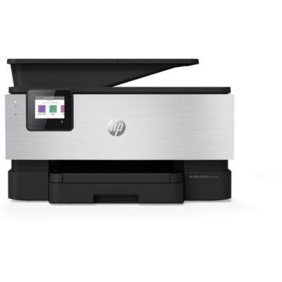 image HP OfficeJet Pro 9019 Imprimante Tout-en-un (Jet d'encre, Couleurs, Wi-Fi, Jusqu'à 22 ppm, Recto-Verso, A4)