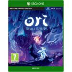 Ori and the Will of the Wisps Jeu Xbox One