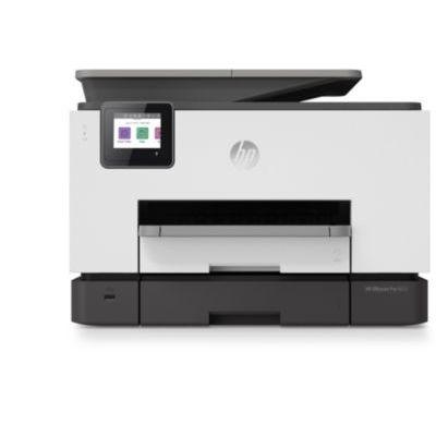 image HP OfficeJet Pro 9022 AiO Printer, 437x396, 3x318, 3 mm