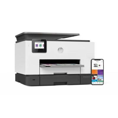 image HP imprimante OfficeJet Pro 9020 e-AiO