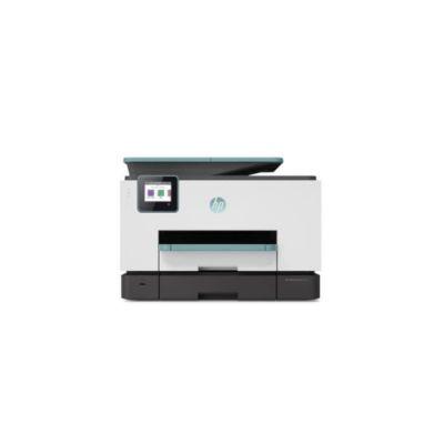 image HP imprimante Officejet Pro 9025 All-in-One Couleur - Jet d'encre
