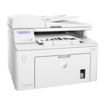 image HP Imprimante multifonction LaserJet Pro MFP M227sdn