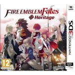 image produit Fire Emblem Fates : Héritage Jeu 3DS