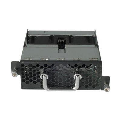 image Hewlett Packard Enterprise HPE Front to Back Airflow Fan Tray - Plateau thermoventilateur du Dispositif de réseau - pour HPE 5900AF-48XGT-4QSFP+ Switch