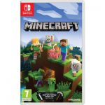 image produit Jeu Minecraft sur Nintendo switch
