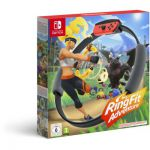 image produit Jeu Ring Fit Adventure sur Nintendo Switch