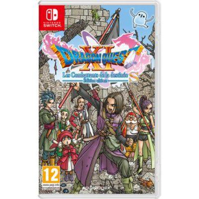 image Jeu Dragon Quest XI: Les combattants de la destinée