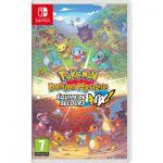 image produit Jeu Pokémon Donjon Mystère : Equipe de secours DX sur Nintendo Switch