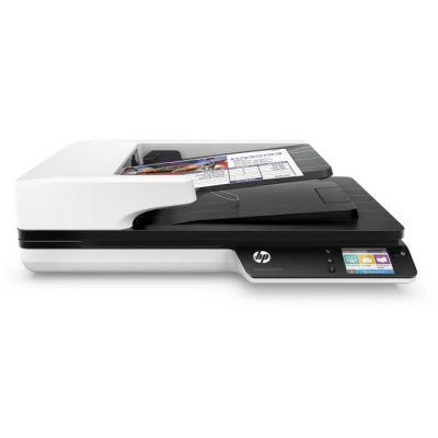 image HP ScanJet Pro 4500 fn1
