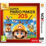 Super Mario Maker 3DS Jeu Nintendo Selects
