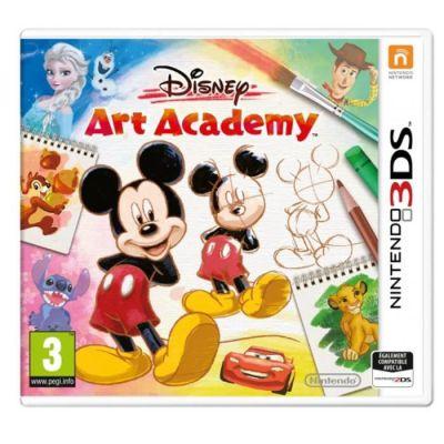 image Disney Art Academy