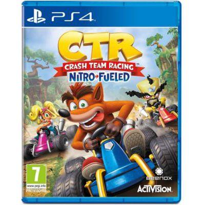 image Crash Team Racing Nitro-Fueled