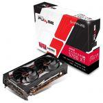 SAPPHIRE Pulse Radeon RX 5700 XT 8G GDDR6 HDMI / Triple DP OC W/ BP (UEFI)