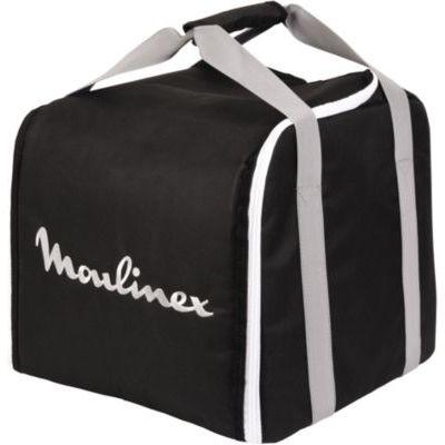 image MOULINEX Accessoire XA607800 Housse de transport pour COOKEO - noir