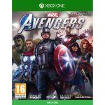 image produit Marvel's Avengers (Xbox One)