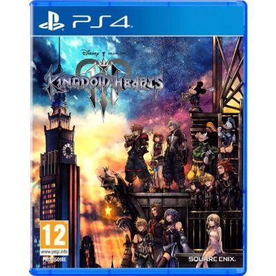 image Kingdom Hearts 3