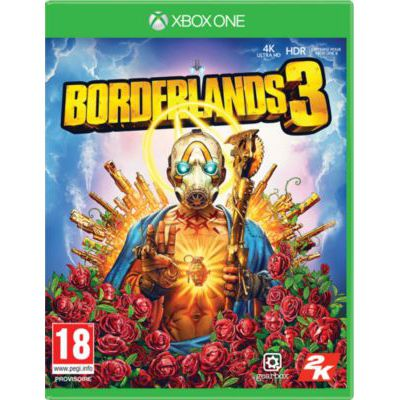 image Borderlands 3 (Xbox One/Series X)