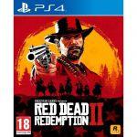 image produit Red Dead Redemption 2 sur PS4