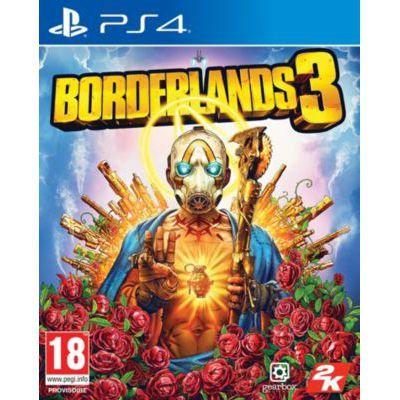 image Borderlands 3 pour PS4