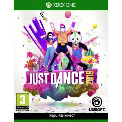image produit Just Dance 2019 sur Xbox One - livrable en France