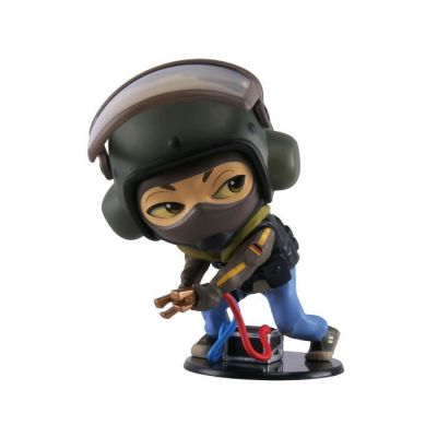 image Six Collection: Chibi Figurine Bandit