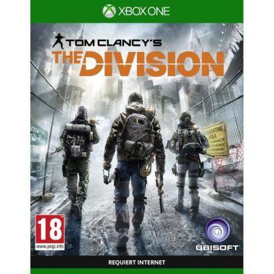 image Jeu The Division sur Xbox One