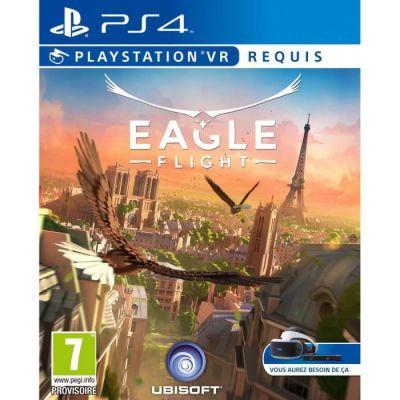 image Eagle Flight - Playstation VR