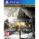 Assassin's Creed Origins Edition Gold sur PS4