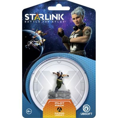 image Starlink Battle For Atlas Pilot Pack Razor (Jeux électroniques)
