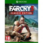 image produit Jeu Far Cry 3 - Classic Edition sur Xbox One - livrable en France