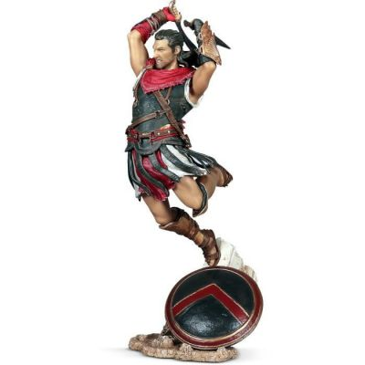 image Assassin's Creed Odyssey: Figurine Alexios