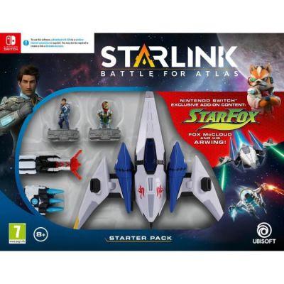 image Starlink Pack de Démarrage pour Nintendo Switch