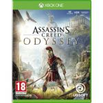 image produit Assassin's Creed Odyssey sur Xbox One