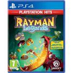 image produit Rayman Legends PlayStation Hits sur PS4 + Porte-clé LED Les Lapins Crétins offert