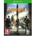 image produit Jeu Tom Clancy's : The Division 2 sur Xbox One