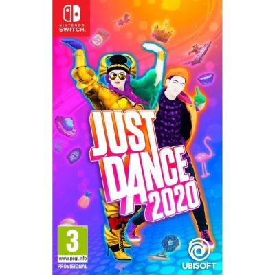 image UBISOFT Just Dance 2020 Switch