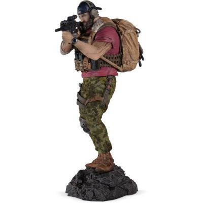 image produit Figurine - Ghost Recon: Breakpoint - Nomad - livrable en France