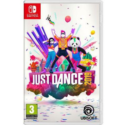 image Just Dance 2019