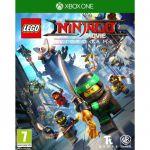 image produit LEGO NINJAGO, le film: le jeu vidéo - livrable en France