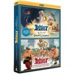 image produit Astérix - Le Domaine des Dieux + Le Secret de la Potion Magique [DVD]