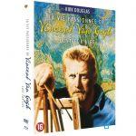 image produit La Vie passionnée de Vincent Van Gogh [Combo Blu-Ray + DVD]