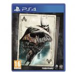 image produit Batman : Return to Arkham sur PS4