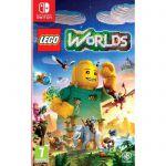 image produit Jeu LEGO Worlds sur Nintendo Switch
