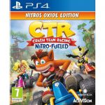 image produit Jeu Crash Team Racing Oxide sur Playstation 4 (PS4)