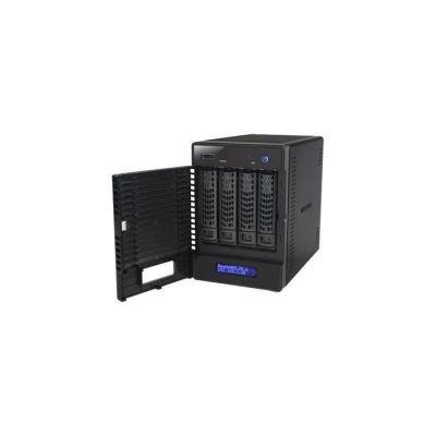 "image Netgear RN21400-100NES Serveur NAS Externe 2, 5""/3, 5"" SATA/SSD 4 Baies Noir"