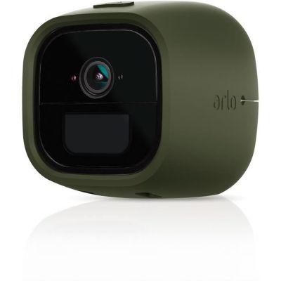 image Accessoire Arlo Go - Coques pour Arlo Go Pack de 2 - Noire et Verte (VMA4260)