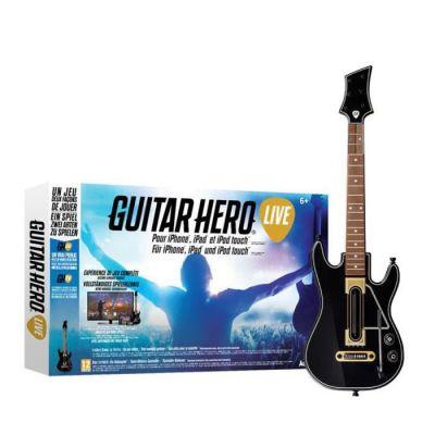 image Guitar Hero Live