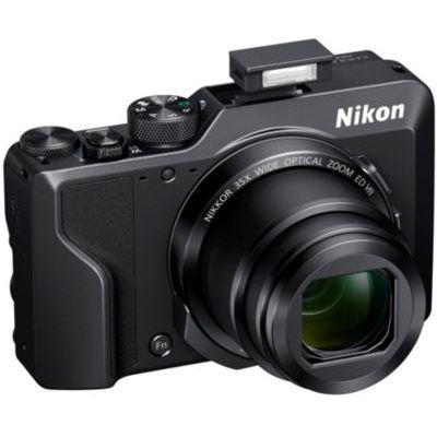 Coolpix A1000 appareil photo Noir
