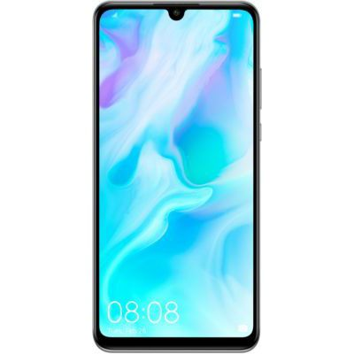"""image Huawei, P30 Lite XL, Smartphone débloqué, 4G, (6,15"""", 256Go, """"Double Nano SIM"""", Android 9) Breathing Crystal"""