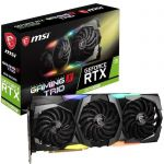 Carte Graphique MSI GeForce RTX 2070 Super Gaming X Trio 8 Go - livrable en France